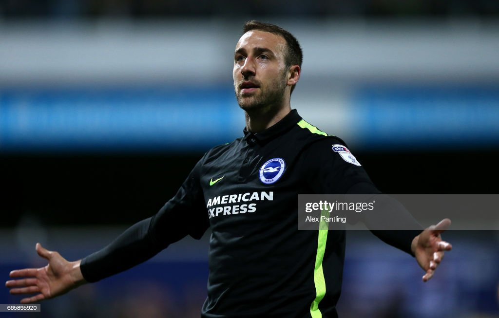 Queens Park Rangers v Brighton & Hove Albion - Sky Bet Championship