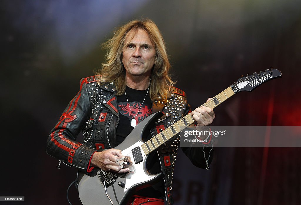 JUDAS PRIEST - METAL TOPIC (el hilo oficial) Glenn-tipton-of-judas-priest-performs-on-day-one-of-the-high-voltage-picture-id119682478