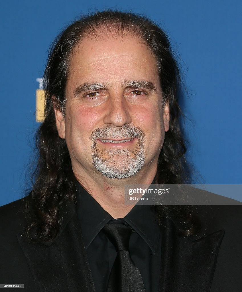 67th Annual Directors Guild Of America Awards - Arrivals : News Photo