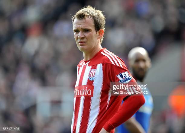 Glenn Whelan Stoke City