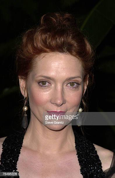 Glenne Headly at the Beverly Hills Hotel in Beverly Hills California