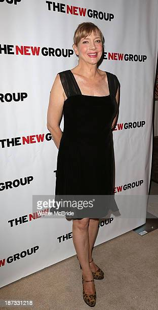 Glenne Headly attends 'The Jacksonian' opening night after party at KTCHN Restaurant on November 7 2013 in New York City