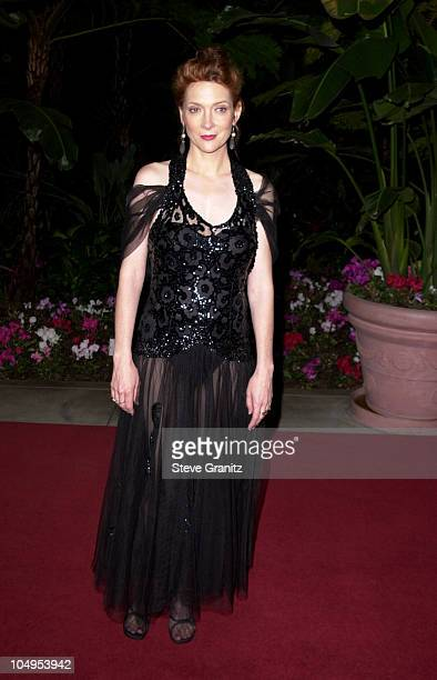 Glenne Headly during 3rd Annual Costume Designers Guild Awards at Beverly Hills Hotel in Beverly Hills California United States