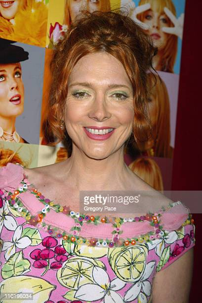 Glenne Headly during 'Confessions of a Teenage Drama Queen' New York Premiere at Loews EWalk Theatre in New York City New York United States