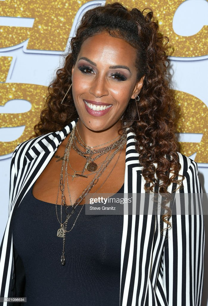 Glennis Grace Photos and Premium High Res Pictures - Getty