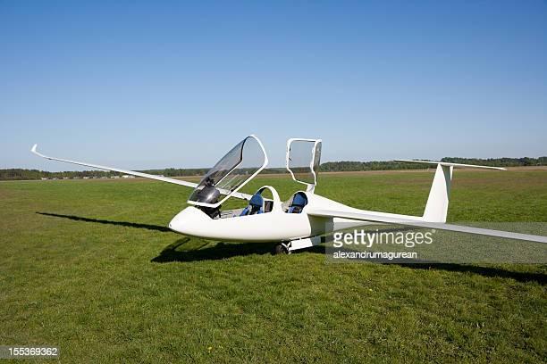 Flugzeug Segelflugzeug