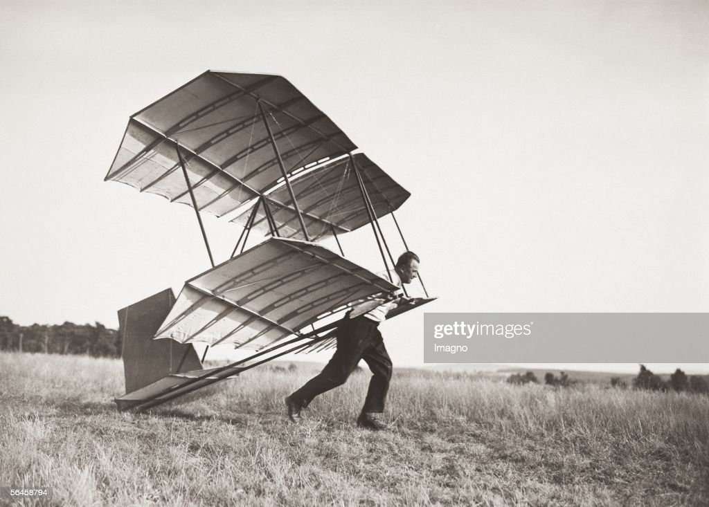 Glider Pictures Getty Images