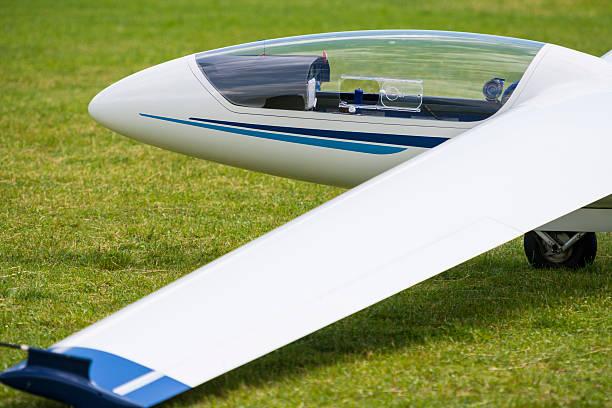 glider sailplane pictures getty images