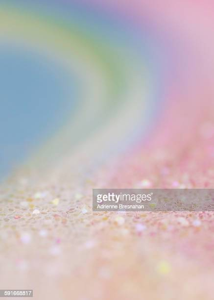 Glitter at the End of the Rainbow