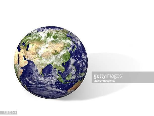 Global: Asia