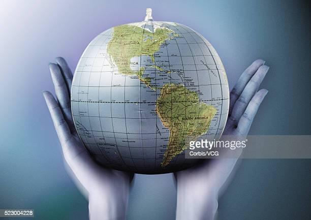 Global Authority