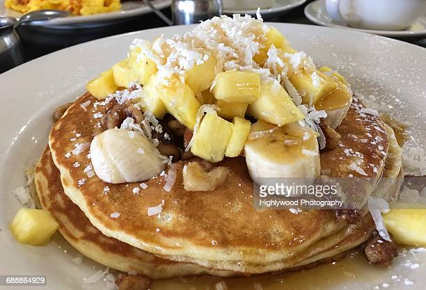 global breakfast - highlywood fotografías e imágenes de stock
