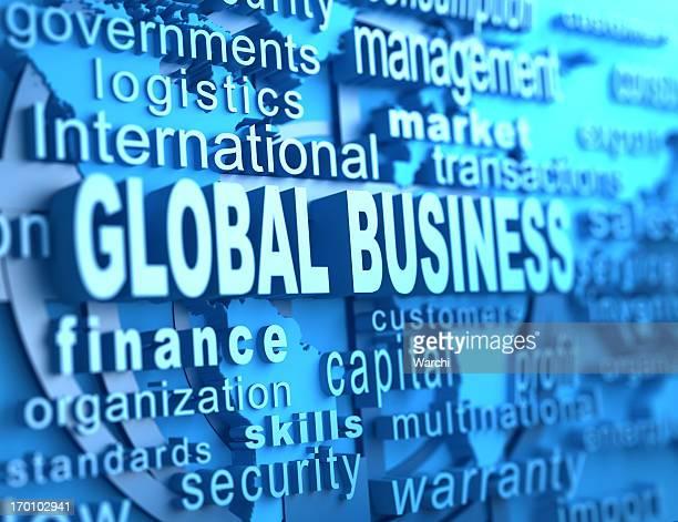 グローバル事業部