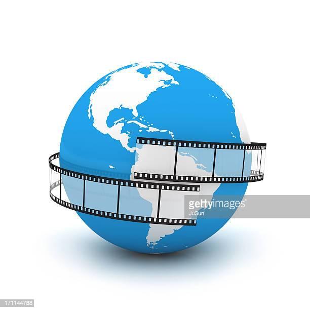 global cinema production