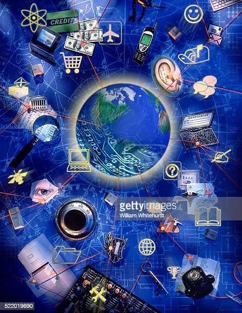 Global Communications and Security