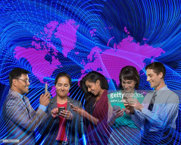 Global Connected Workforce