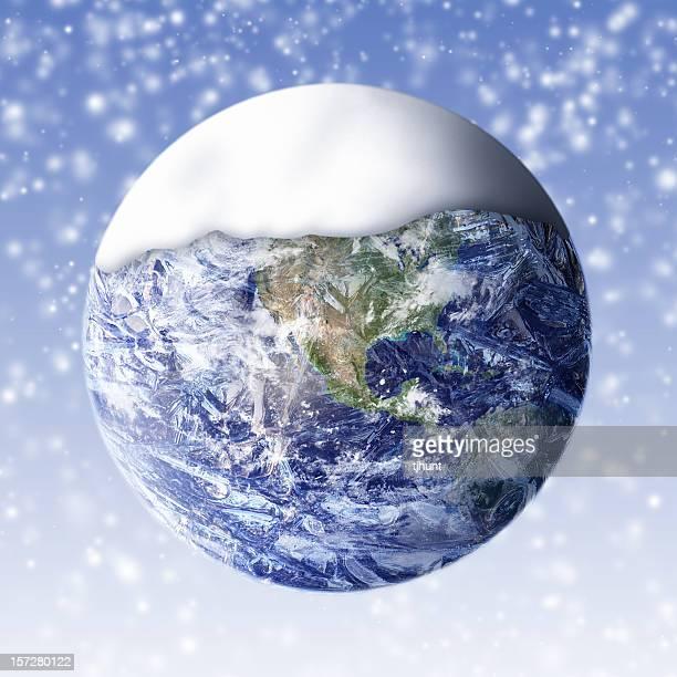 Global Kühlung-West