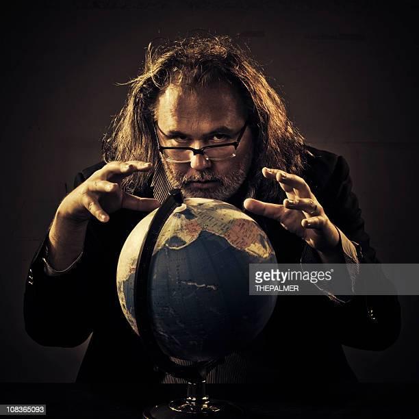 global domínio - ditador - fotografias e filmes do acervo