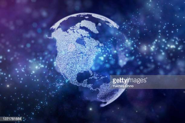 global earth destruction - 医療とヘルスケア ストックフォトと画像