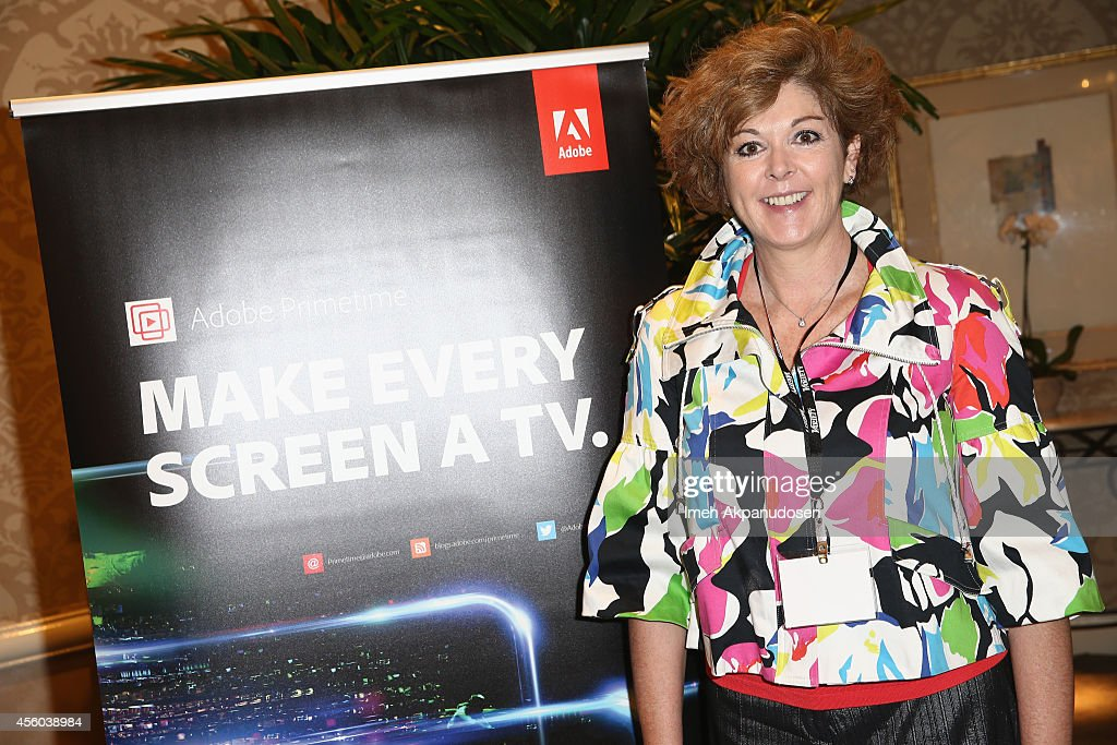 Hollywood IT Society's Digital Marketing And Analytics Summit In Association With Variety : News Photo