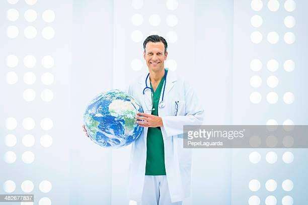 Global Gesundheit und Medizin
