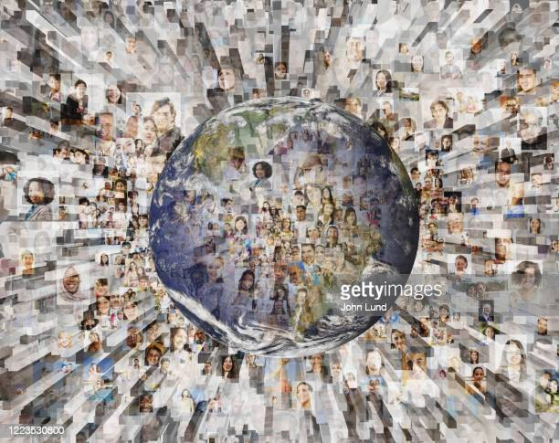 global human connections - finance and economy stock pictures, royalty-free photos & images