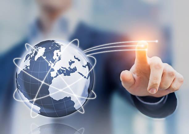 worldwide telecommunications