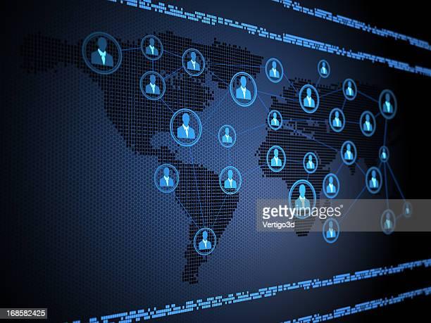 Global People Network