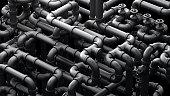 Global Pipeline