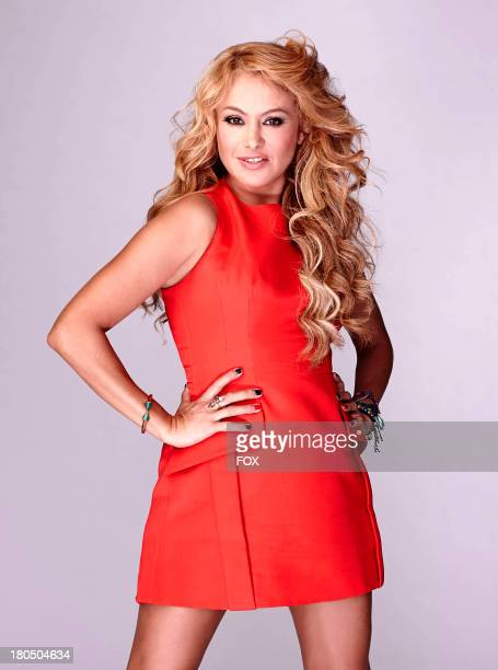 Global pop sensation Paulina Rubio is set to judge on the third season of THE X FACTOR on FOX Season three of THE X FACTOR premieres Wednesday Sept...