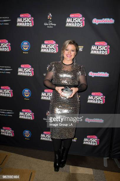 AWARDS Global superstar Kelly Clarkson was honored with the 2018 RDMA 'Icon' Award in recognition of a career and music that has been loved by...
