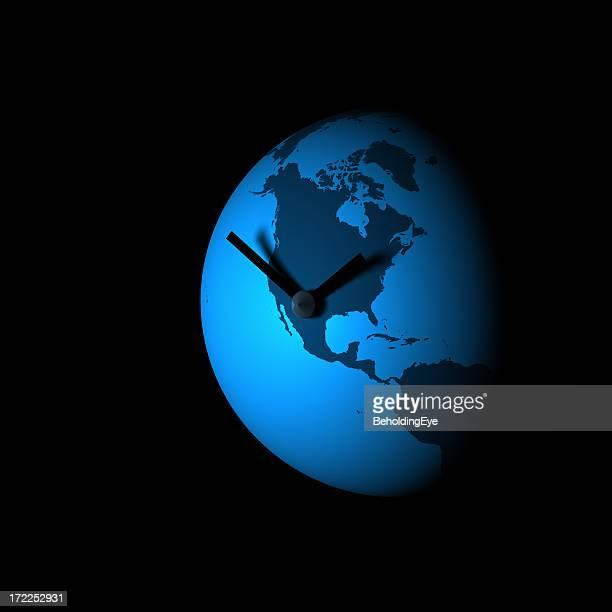 Global Zeit XXL