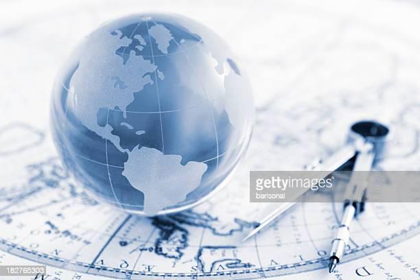 Global traveling