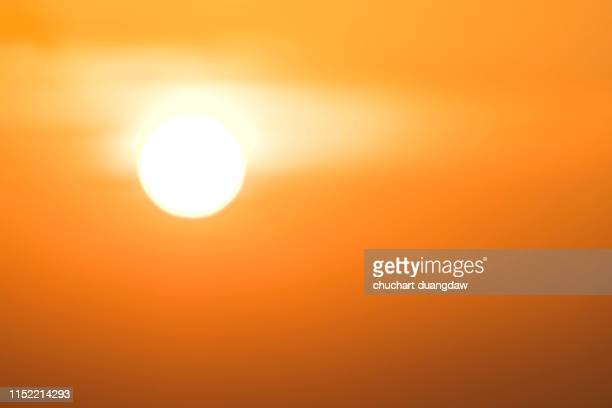 global warming from the sun and burning - sunlight stock pictures, royalty-free photos & images