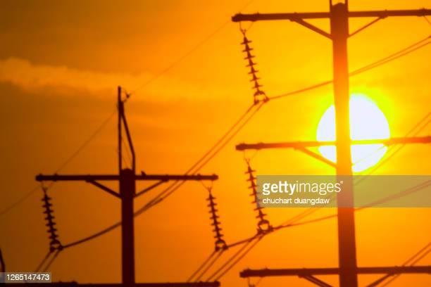 global warming, heatwave hot sun, climate change, climate emergency - värmebölja bildbanksfoton och bilder