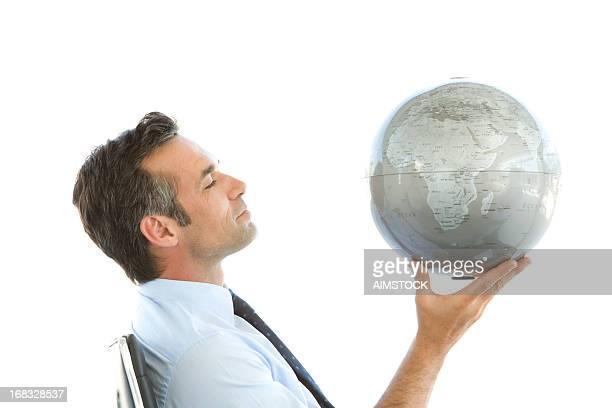 globalization in mind - coo bildbanksfoton och bilder
