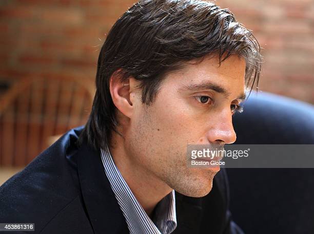 GlobalPost correspondent James Foley talks about being held by the Libyan Government