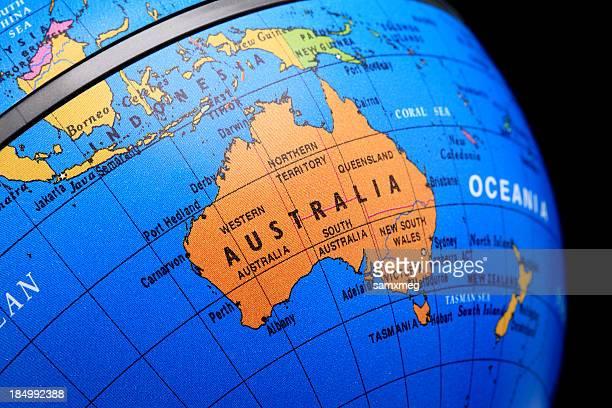 Globe Australia