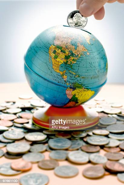 Globe Bank