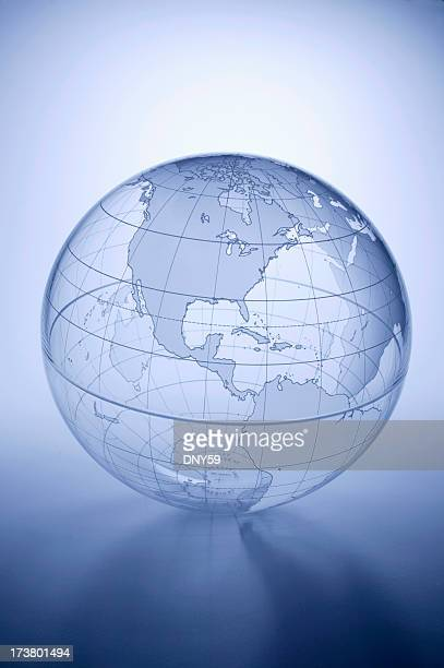 globe10 - längengrad stock-fotos und bilder