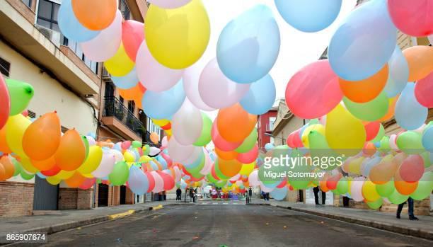 Globota.Colorful Balloons