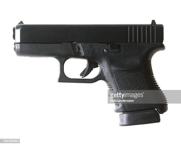 Glock 45 mm