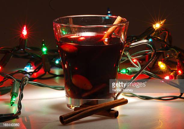 GloggDecember 21 2006Glogg the potent Swedish take on mulled wine is a holiday favourite A tempting picture of it to run Dec 24 for Linda Barnard's...
