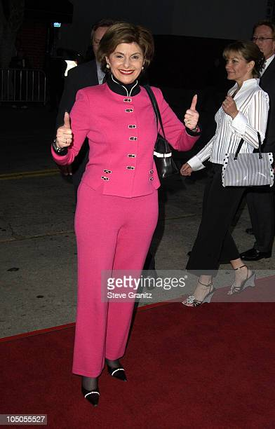 Gloria Allred during 'It Runs In The Family' Premiere Arrivals at Mann Bruin Theatre in Westwood California United States