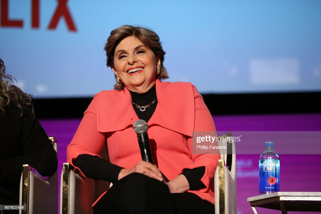 Gloria Allred speaks onstage at the Netflix - Rebels and Rule Breakers For Your Consideration Event at Netflix FYSee Space on May 12, 2018 in Beverly Hills, California.
