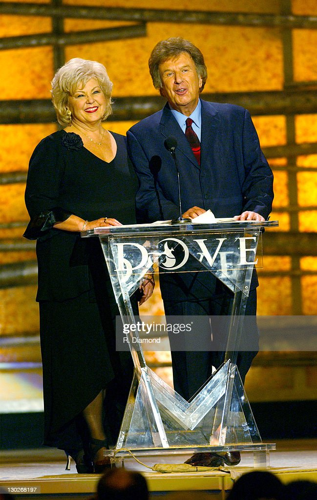 The 34th Annual Dove Awards - Show : ニュース写真
