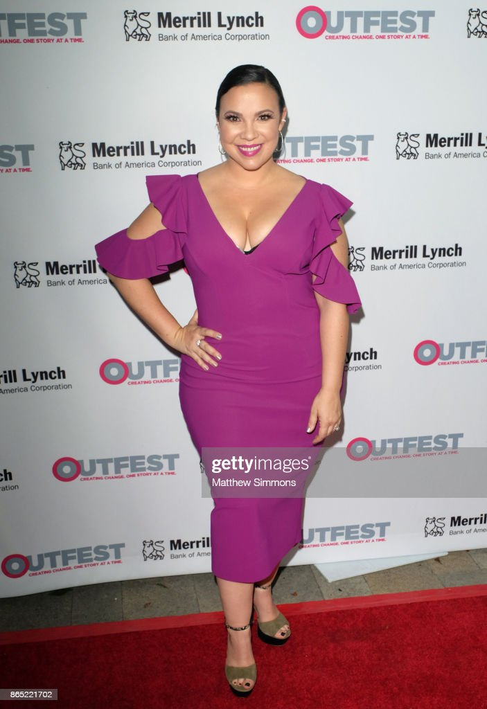 13th Annual Outfest Legacy Awards - Arrivals