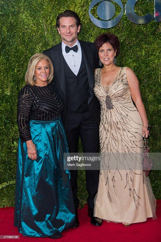 American Theatre Wing's 69th Annual Tony Awards : Fotografía de noticias