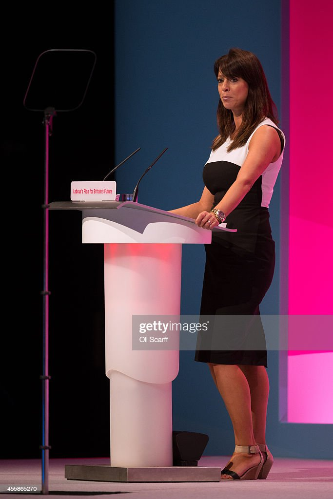 Day One - The Labour Party Holds Its Annual Party Conference : News Photo