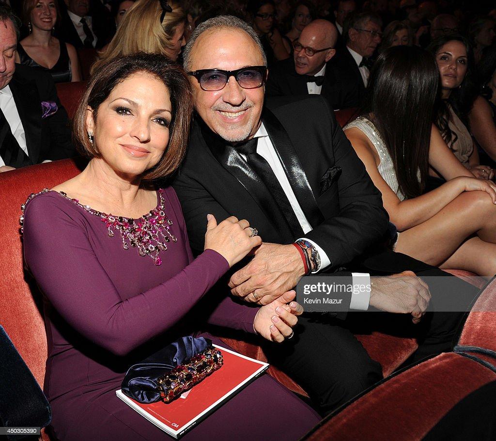 2014 Tony Awards - Backstage & Audience : News Photo